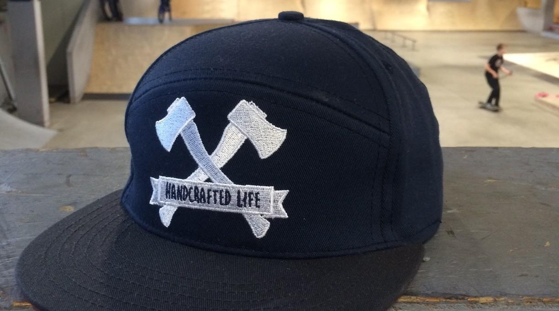 Eine eigene Mütze
